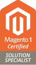 Solution specialist Magento