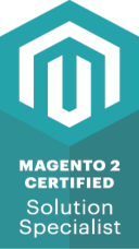 Solution specialist Magento 2